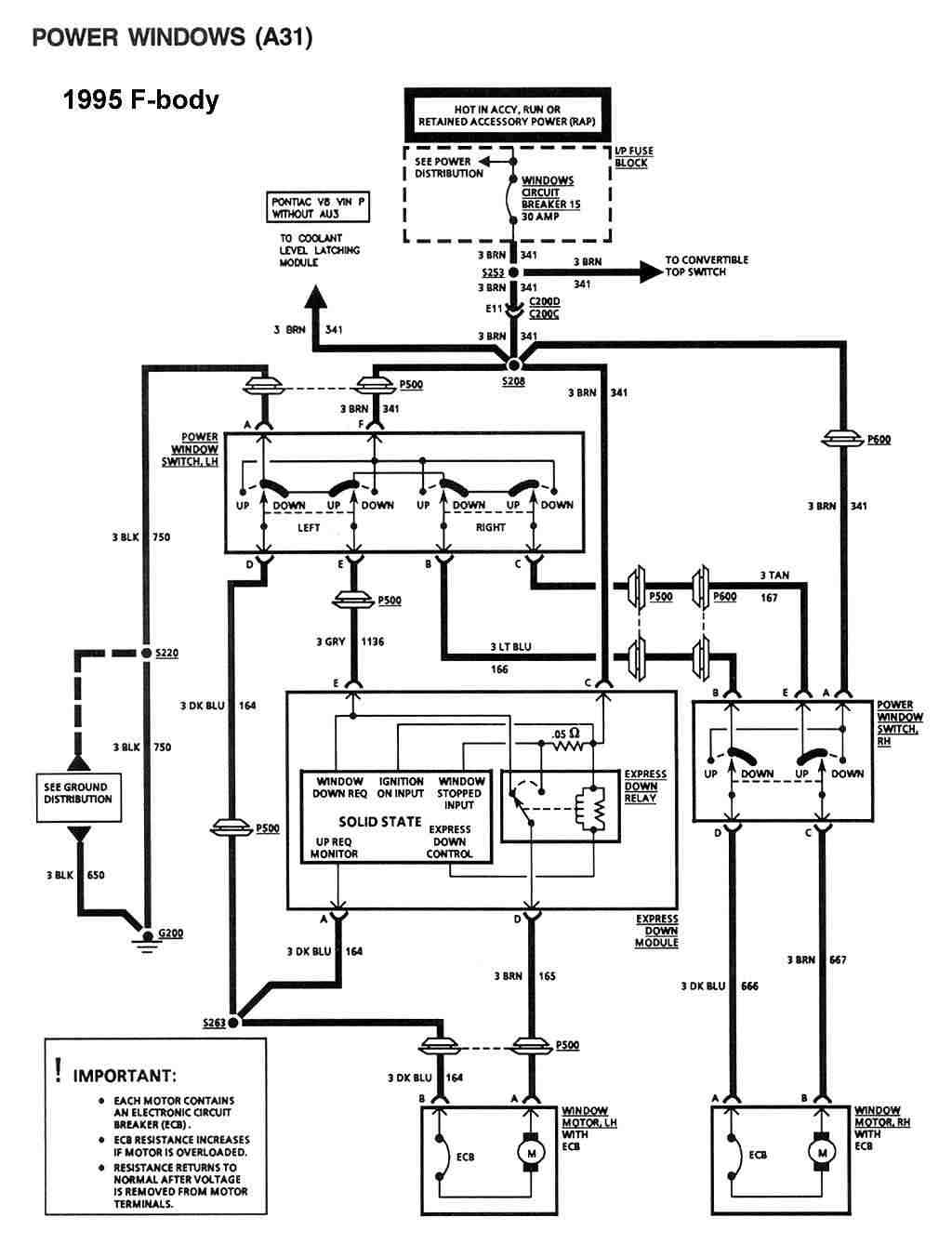 hight resolution of installed some saturn power window switches pwr window schematic02 jpg