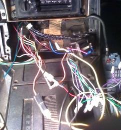 g body radio wiring diagram wiring diagram forward 88 iroc radio wiring help third generation [ 1600 x 1200 Pixel ]