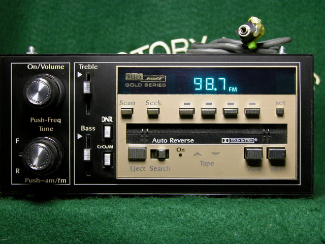 1995 Camaro Delco Bose Stereo Wiring