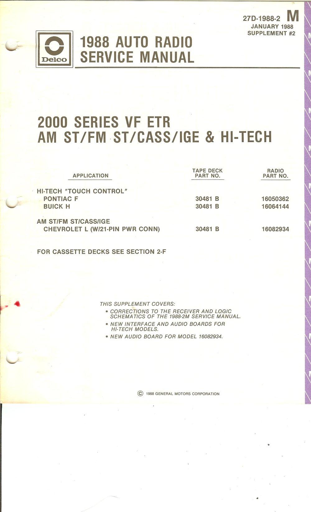 medium resolution of delco 2700 wiring diagram damaged delco repair third generation f body message boardsswitch jpg damaged delco repair manual