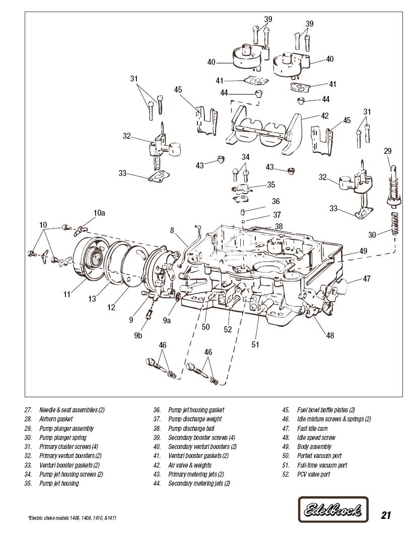 medium resolution of  carburetor exploded diagrams edelbrock exploded 2 png