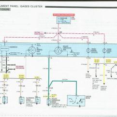 1985 Corvette Cooling Fan Wiring Diagram Lifan 110 Coolant Temperature Sender Third Generation F Body