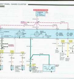 1995 trans am cooling fan wiring diagram [ 1100 x 850 Pixel ]