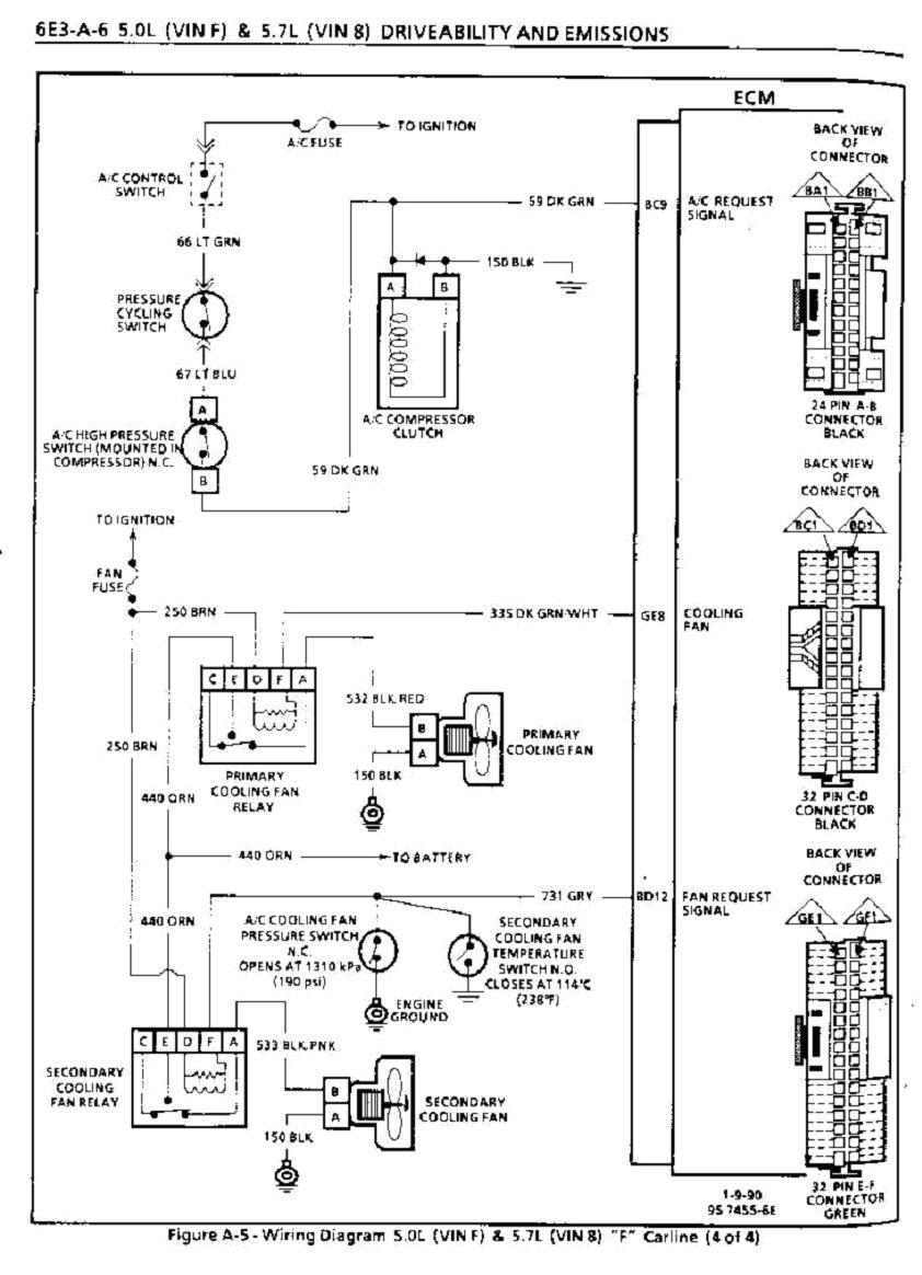 hight resolution of 1227730 pin d12 dual fan question fan wiring jpg
