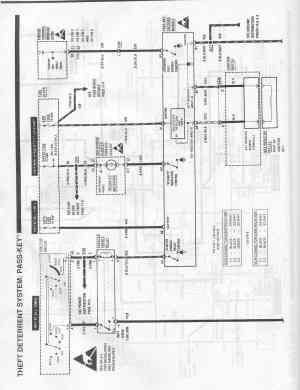 HELP need VATS diagram 1992 camaro TBI  Third Generation