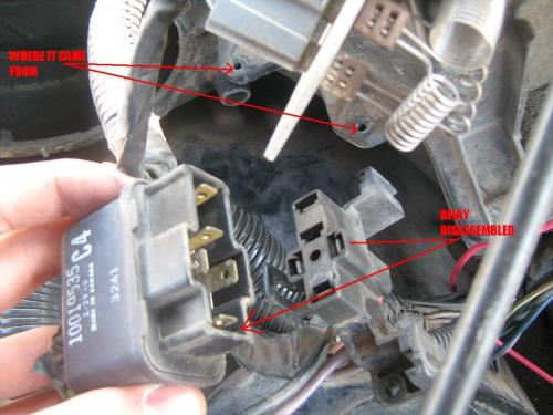 small resolution of 1988 cadillac blower motor wiring diagram images gallery heater blower motor resistor relay and more