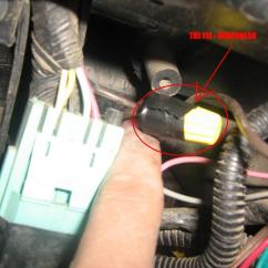 1985 Corvette Cooling Fan Wiring Diagram 2006 Mazda 6 Bose Subwoofer Heater Blower Motor Resistor Relay And More Third