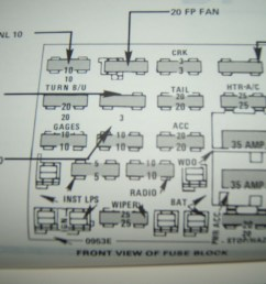 1982 trans am fuse box diagram wiring diagram centre 1982 trans am fuse box diagram [ 2304 x 1728 Pixel ]