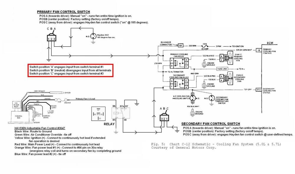 medium resolution of hayden 3652 wiring diagram wiring diagram data today hayden 3651 wiring diagram hayden wiring diagram