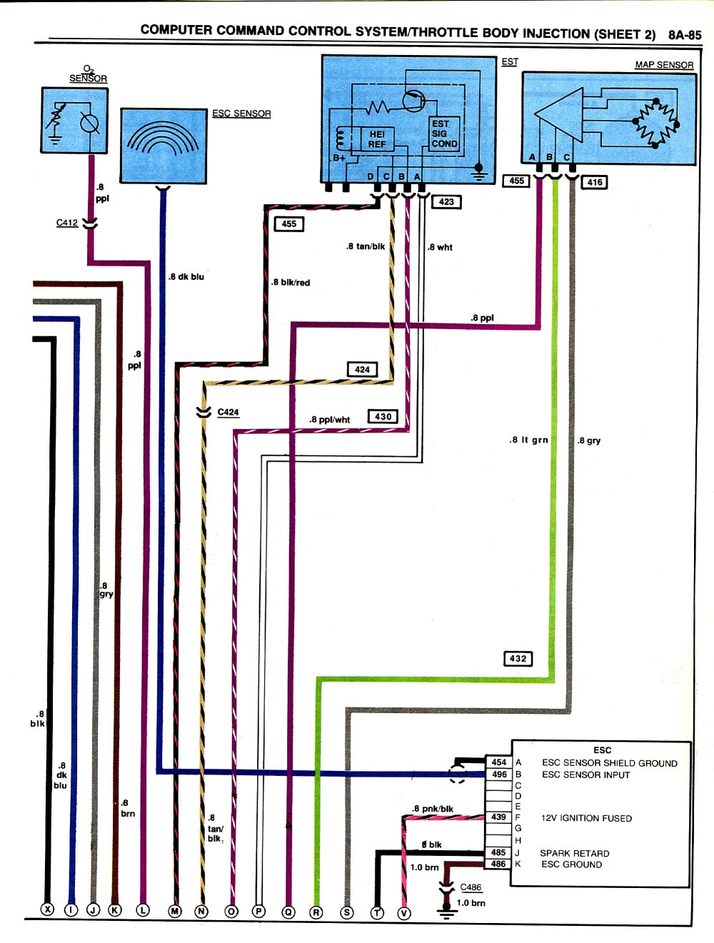 hight resolution of  need 1983 crossfire diagrams please 82cfi2 jpg