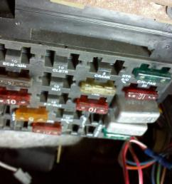 91 trans am fuse box not lossing wiring diagram u2022 1991 trans am convertible 91 trans am fuse box [ 2591 x 1935 Pixel ]