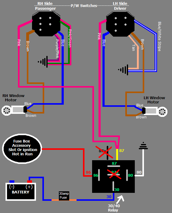 Fx35 Tail Light Wiring Diagram Get Free Image About Wiring Diagram