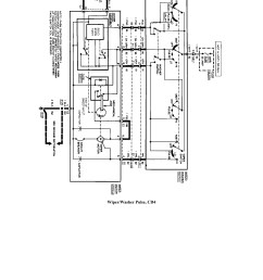 gmc wiper motor wiring diagram wiring diagram for you1986 firebird wiper wiring schematic wiring diagram operations [ 2550 x 3300 Pixel ]
