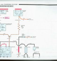 chevy charging system wiring diagram wiring diagram pictures 5 wire alternator wiring diagram 1977 chevy alternator [ 1100 x 850 Pixel ]