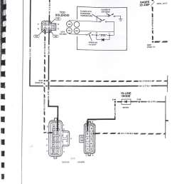 82 trans am transmission wiring question anyone have a wire diagram to share  [ 791 x 1024 Pixel ]