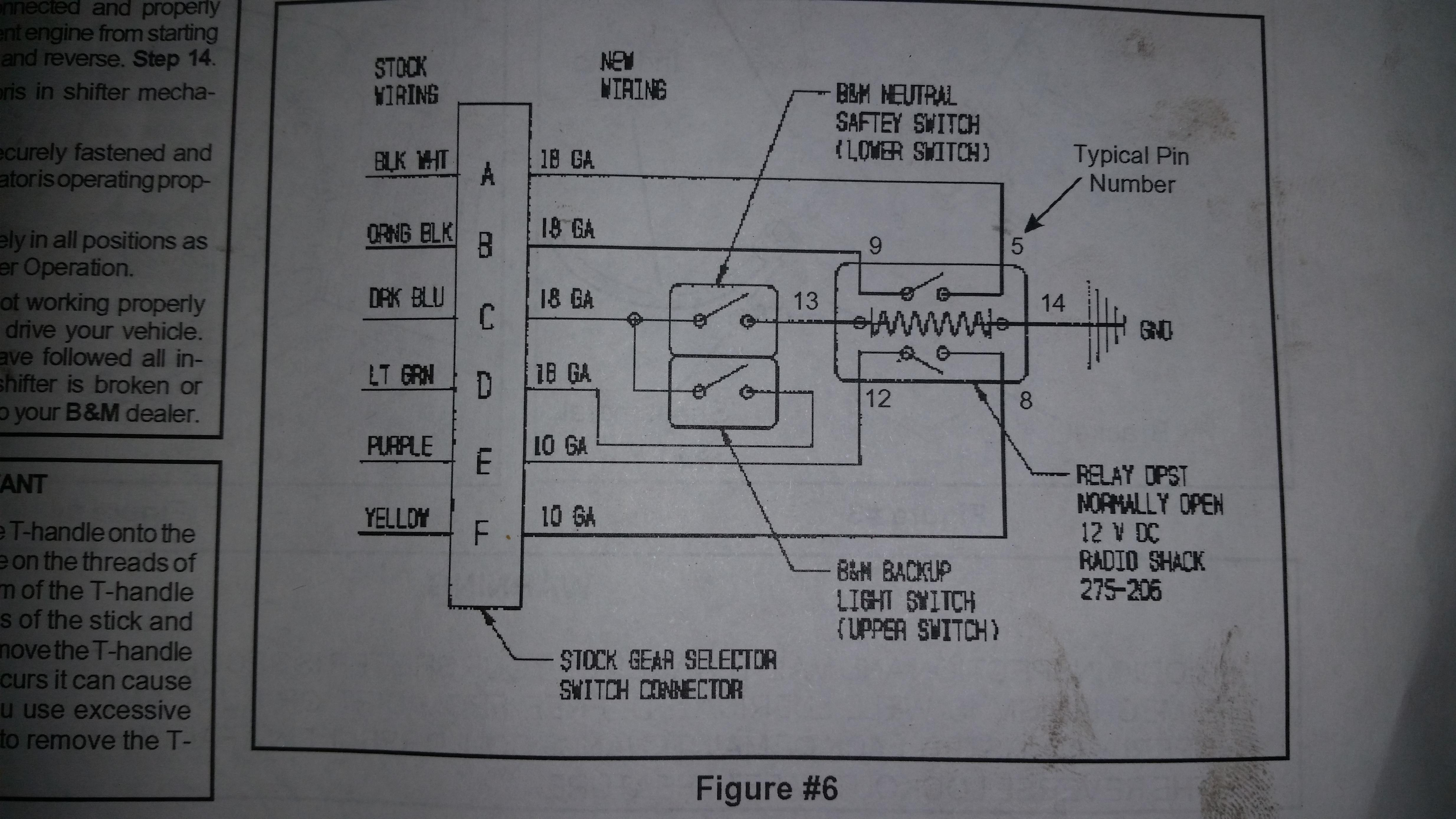 Wiring Diagram 2001 Is300 On Neutral Safety Switch Wiring Diagram For