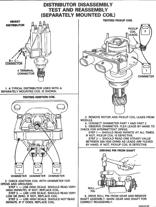 small resolution of ignition control module third generation f body message boards pontiac ignition module diagram