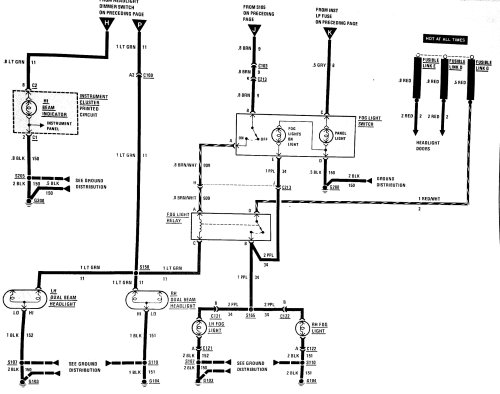small resolution of fog light switch wiring diagram firebird foglight pt2 jpg