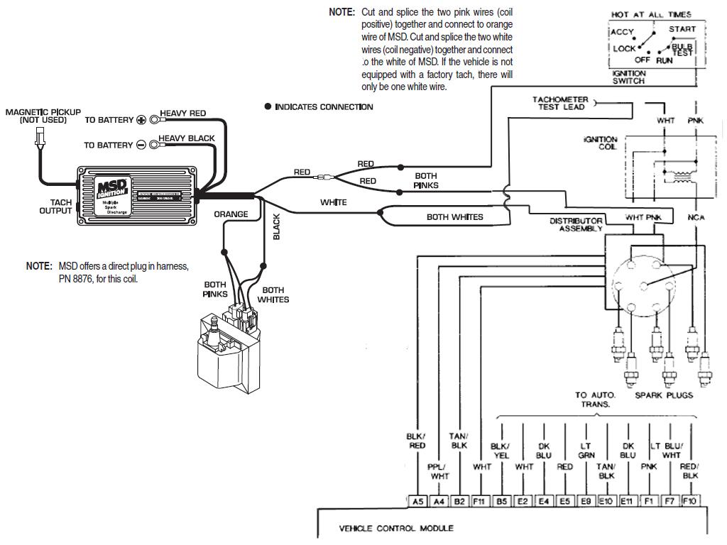 msd ignition wiring diagram mopar vectra b abs 62 schwabenschamanen de 6a tach library rh 65 project alpine eu hei diagrams and technotes