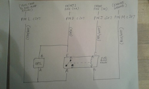 small resolution of wiring connector jpg oil sending unit wiring diagram jpg