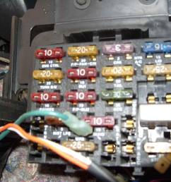 electrical problems third generation f body message boardsname fuse panel jpg views 2606 size 109 [ 1024 x 768 Pixel ]