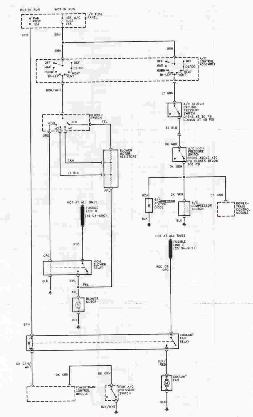 medium resolution of hooking up 84 camaro non a c heater box heat2