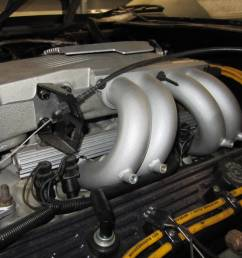 new 0515nos gm tuned port injection nitrous kit with 10lb tpi camaro trans [ 3456 x 2592 Pixel ]