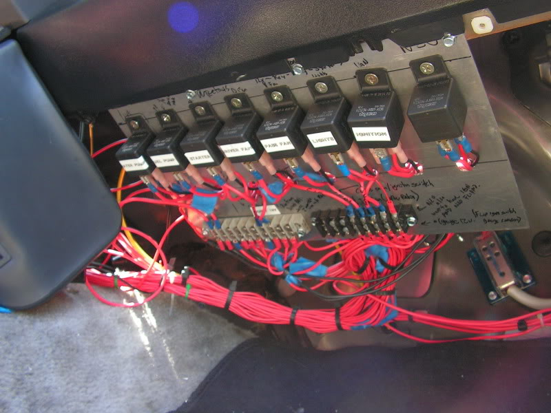 Dual Fans Wiring To Switch Third Generation Fbody Message Boards