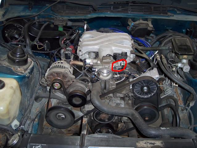 Chevy Engine Diagram Pictures Of Stock Engine Bay Third Generation F Body