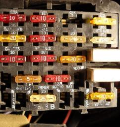 fuse box 91 camaro rs specs guide about wiring diagramwiring diagrams 91 camaro z28 wiring diagram [ 653 x 490 Pixel ]