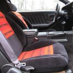 Show Your Custom Interiors Third Generation F Body Message Boards