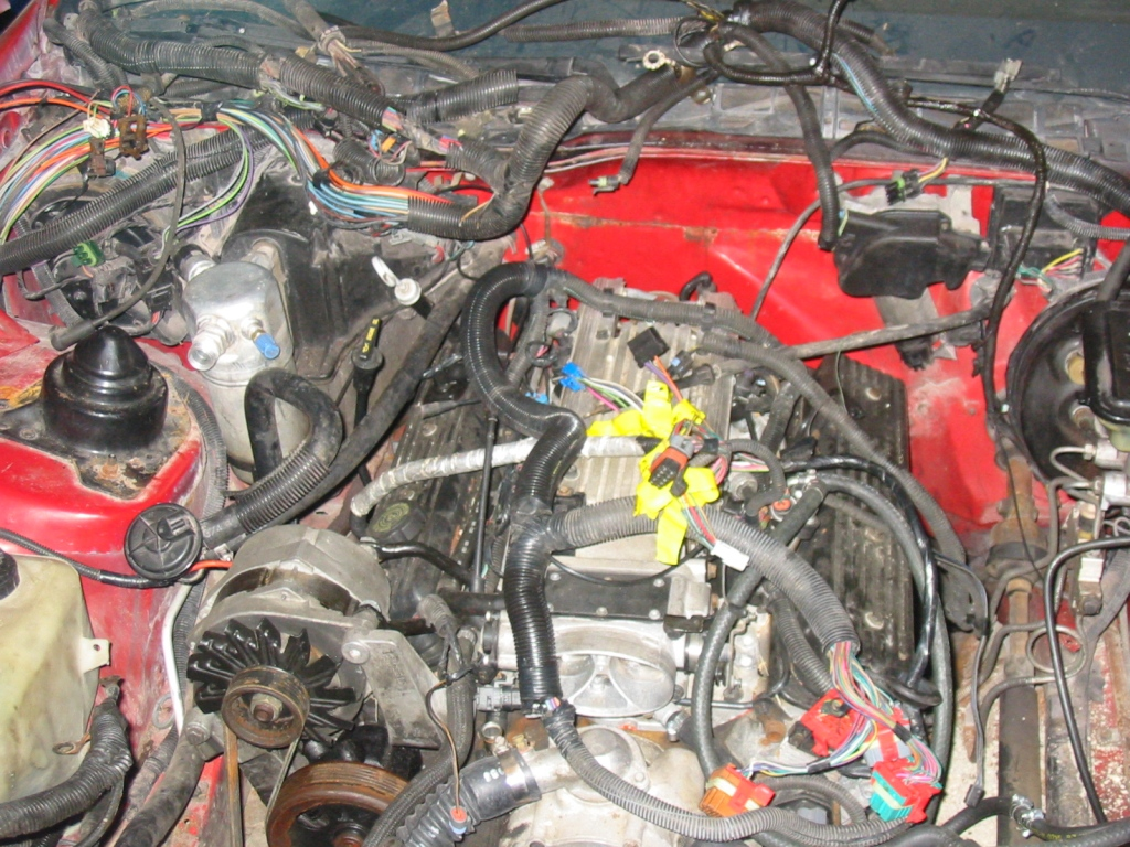 hight resolution of  151411d1202632178 lt1 swap hell picture 549 lt1 swap hell third generation f body message boards