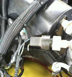 hvac blower wiring on ls1 swap and hawks harness img 0551 jpg  [ 2591 x 1935 Pixel ]