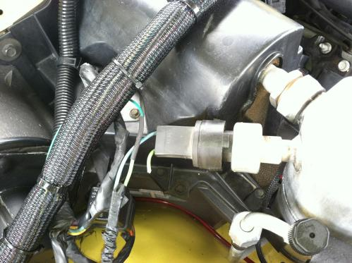 small resolution of  hvac blower wiring on ls1 swap and hawks harness img 0551 jpg