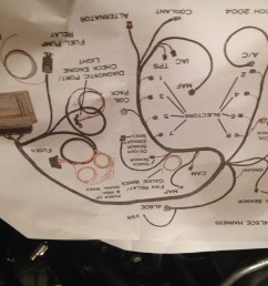 ls swap wiring harness modification wiring diagram expert 5 3 swap wiring harness [ 3264 x 2448 Pixel ]