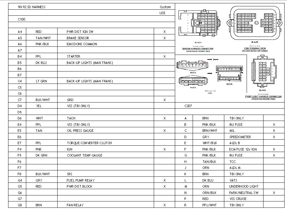 Wiring Diagram For 2002 Ls1 EngineWiring Diagram