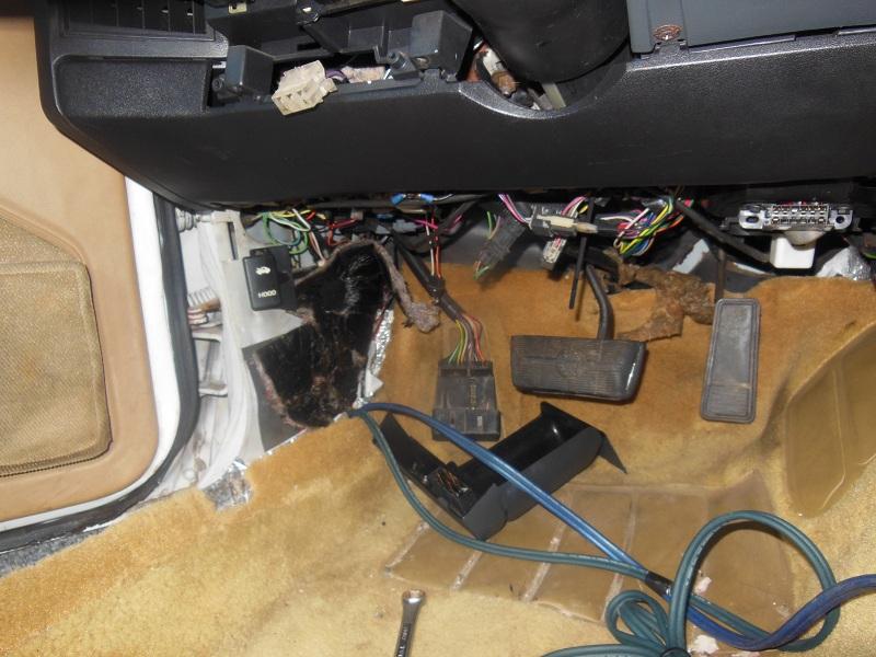 Ranger Brake Light Wiring Diagram On Pontiac Firebird Wiring Diagram