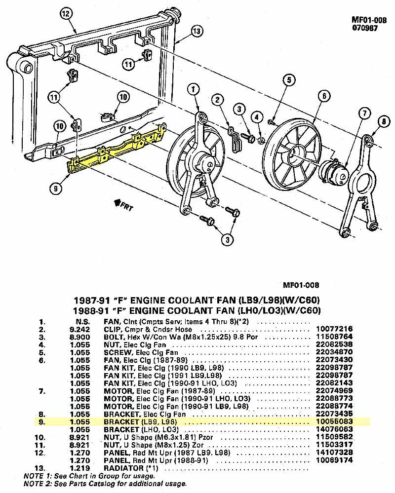 86 Camaro Parts Diagram : 23 Wiring Diagram Images
