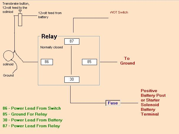 nitrous wiring diagram with transbrake stove switch diagrams and 2 step question third generation f body nitroustbrake jpg