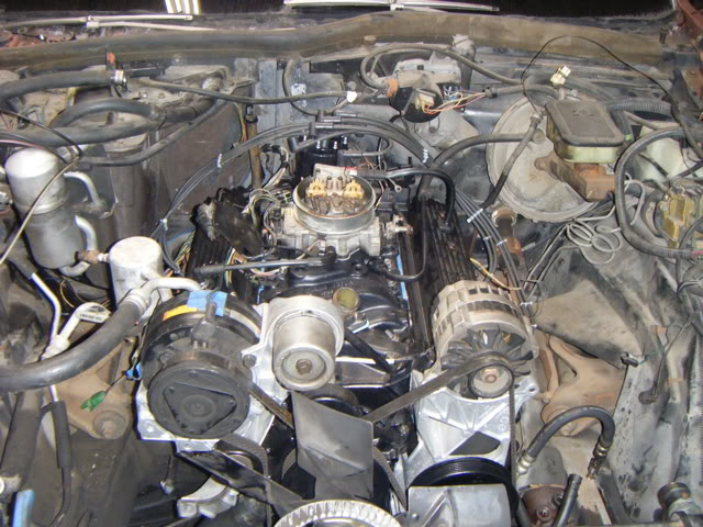 1995 Chevrolet S10 Wiring Diagram 350 Tbi Swap Questions Issues Odd Hesitation Update Fixed