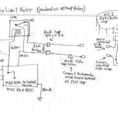 cc hei distributor wiring diagram wiring diagram obd2 to obd1 distributor wiring diagram cc hei distributor [ 1599 x 1198 Pixel ]