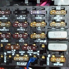 79 Chevy Truck Wiring Diagram Of Car Air Conditioning 1988 Camaro Iroc Z Fuse Box Panel Needed - Third Generation F-body Message Boards
