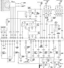 1991 firebird formula wiring diagram example electrical wiring rh huntervalleyhotels co 1992 pontiac firebird wiring diagram [ 1152 x 1295 Pixel ]