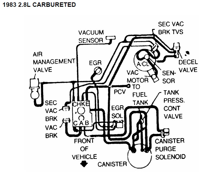 2005 Chrysler Pacifica Vacuum Diagram Html