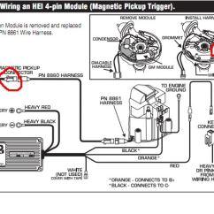 Msd 6a Wiring Diagram Mopar 91 S10 Blazer Al6 Great Installation Of 6al To Hei Distributor Simple Schema Rh 44 Aspire Atlantis De