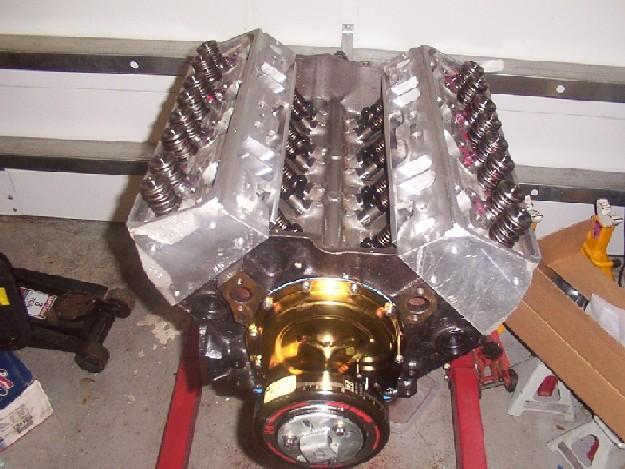 Rebuilding An L98