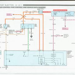 1993 Chevy Truck Fuel Pump Wiring Diagram Boat Trailer 4 Wire Gm Maf Librarymaf Relay Differences They Are Not All The Same