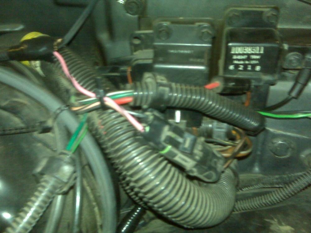 medium resolution of 1986 camaro steering column wiring diagram third generation f bestf body 209479d1289151738 three wire o2 sensor
