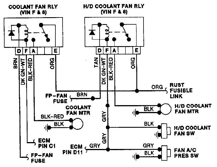 Tpi Fan Wiring Wire Center