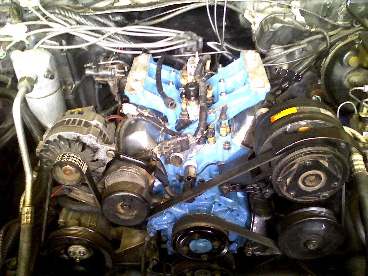 hight resolution of 2 8l to 2 8l engine swap pic 0013 jpg